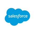 SalesForce. A third party service