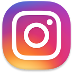 Instagram. A third party service